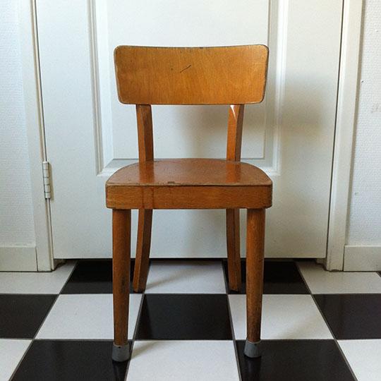 solitairsolidair-stoeltje